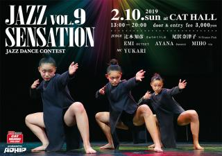 JAZZ SENSATION VOL.9
